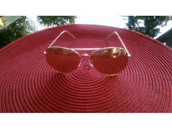 """Dámske slnečné okuliare """"PILOTKY"""""""