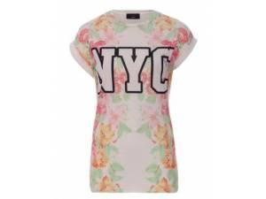 Tričko NEW YORK NYC