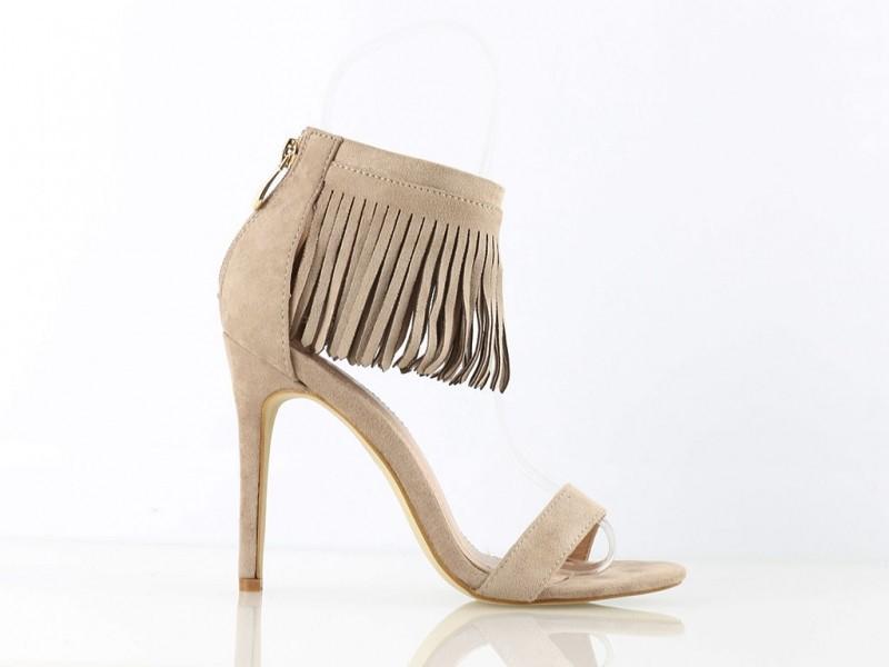 Sandálky BOHO