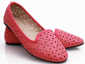 Ružové balerínky