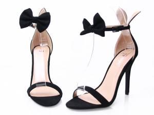 Sandálky ANDREA čierne