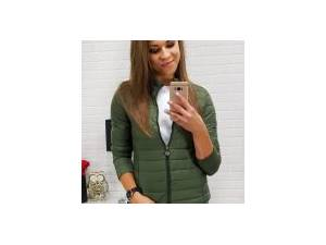 Prechodná dámska bunda