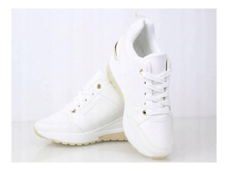 Biele tenisky Sneakers