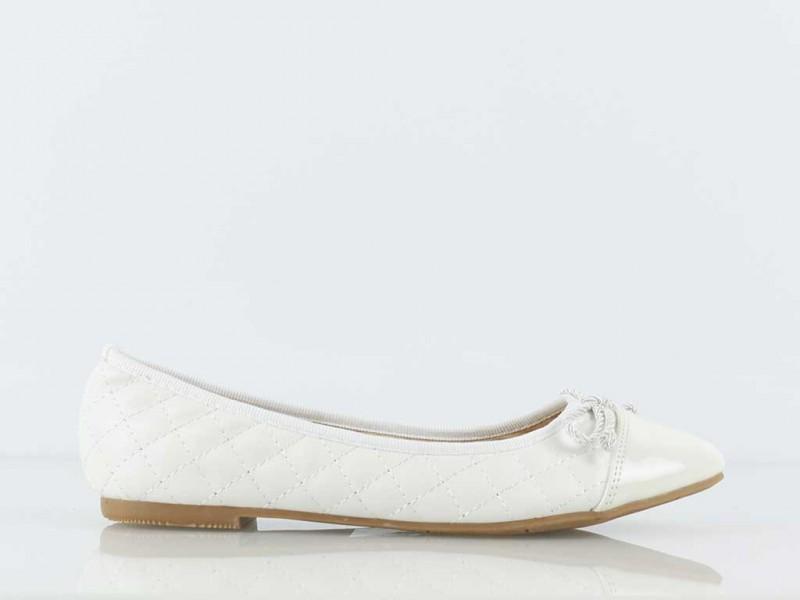 Biele baleríny Lee