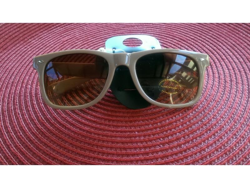 Dámske slnečné okuliare NUDE