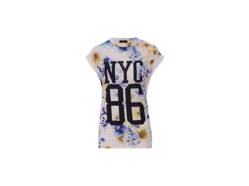 Tričko NYC 86