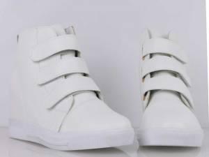 Coolové tenisky White