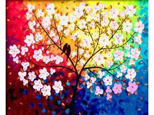 Obraz Magický strom