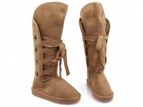 Zimné papučovky CAMEL
